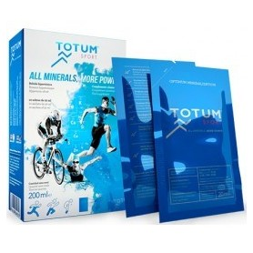 Totum Sport 10 sobres x 20 ml
