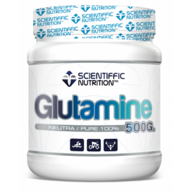 Scientiffic Glutamina Kyowa 500g