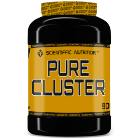 PURE CLUSTER 908g