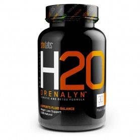 H2O Drenalyn STARLABS NUTRITION