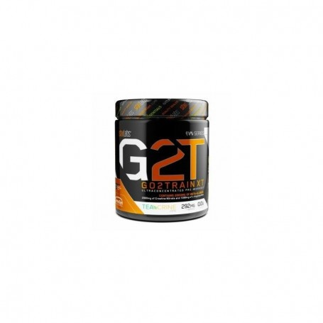 StarLabs Pre Workout G2T Go2Train 372 gr