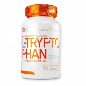 L-TRYPTOPHAN STARLABS NUTRITION