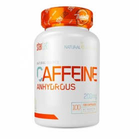 CAFEINA  ANHIDRIDA STARLABS NUTRITION