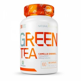 GREEN TEA STARLABS NUTRITION