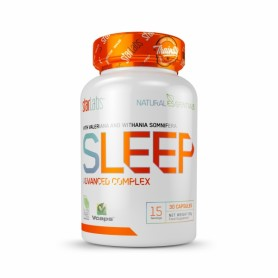 SLEEP STARLABS NUTRITION
