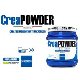 Crea POWDER Creapure® Quality 500 gramos