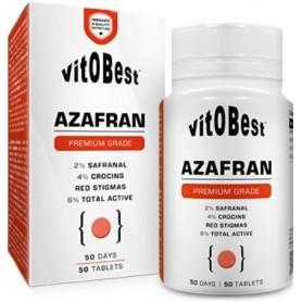 VitOBest Azafran 50 comp