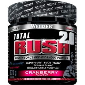 Weider Total Rush 2.0 375 gr