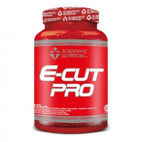 E-CUT PRO 120 Scientiffic Nutrition