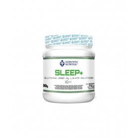 Sleep+ Scientiffic Nutrition