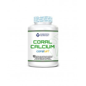 Coral Calcium Scientiffic Nutrition