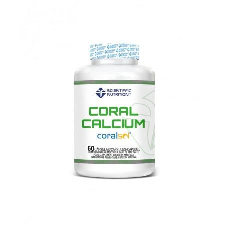 Coral Calcium Scientiffic Nutrition