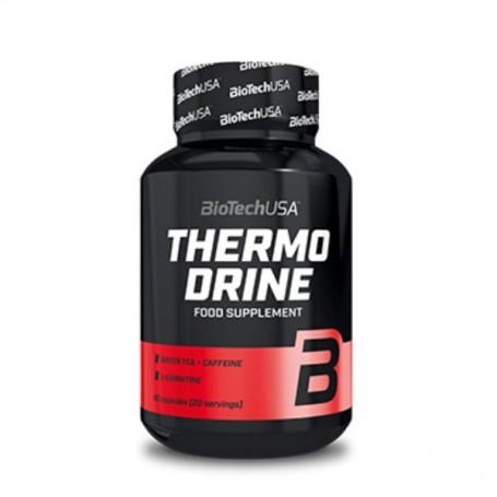 BioTechUSA Thermo Drine Pro 60 caps