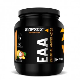 EAA (Essential Amino Acids) 500g
