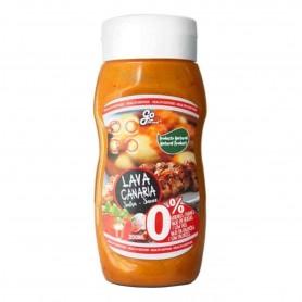Salsa Lava Canaria 350 ml