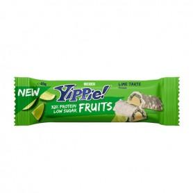 YIPPIE FRUIT BAR 45G