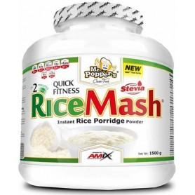 Amix RiceMash -  Harina de Arroz 1,5 kg