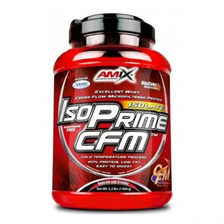 Amix IsoPrime CFM Isolate