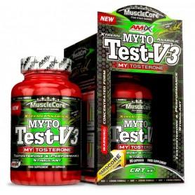 Myto Test V3 - 90 caps