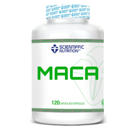 Maca  Scientiffic Nutrition