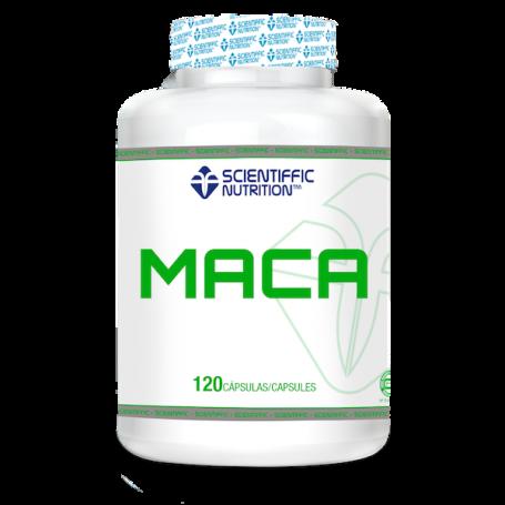 Maca  Scientiffic Nutrition
