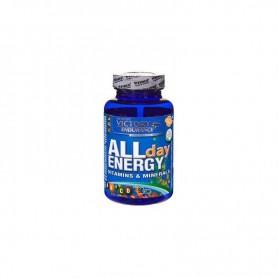 Victory Endurance All Day Energy - Vitaminas, Minerales y Antioxidantes 90 caps