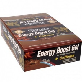 Victory Endurance Energy Boost Gel + Caffeine  Cola