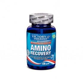 Victory Endurance Amino Recovery (BCAA+ Glutamina+ Arginina) 120 caps