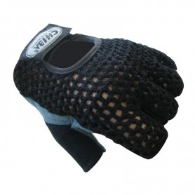 Chiba Guantes Athletic Gloves - Negro