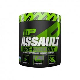 Musclepharm Assault Pre-Workout 222 gr
