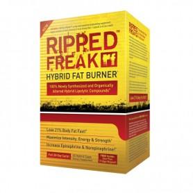 Ripped Freak (60 Capsulas)