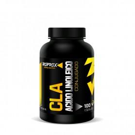 CLA 100 caps.