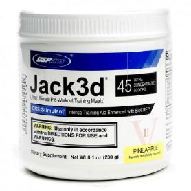 JACK3D 45 SERVICIOS