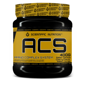 ACS 400G SCIENTIFFIC NUTRITION