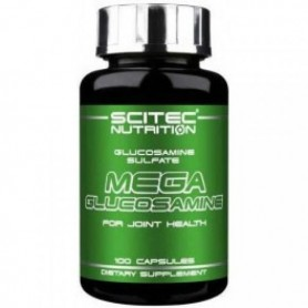 Scitec Nutrition Mega Glucosamine 100 caps
