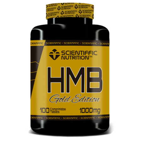 "HMB ""Gold Edition"" 1000mg"