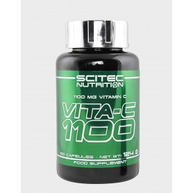 Scitec Nutrition Vitamina C 1100 100 caps