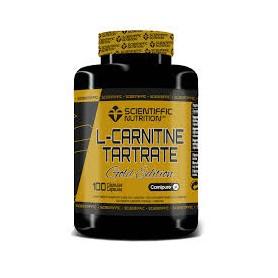 L-Carnitine Tartrate de Scientiffic Nutrition