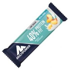 Multipower 40% Protein Fit Bar 1 barrita x 35 gr