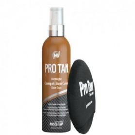 PROTAN OVERNIGHT BASE PARA COMPETICIÓN - 250 ML