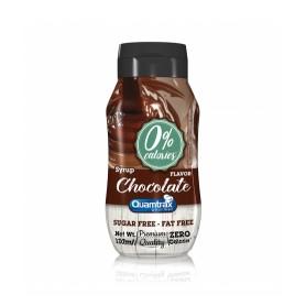 Quamtrax Sirope Chocolate