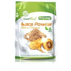 Quamtrax SuperFood Maca Powder 300 gr