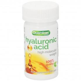 Quamtrax Essentials Hyaluronic Acid - Acido Hialuronico 60 caps