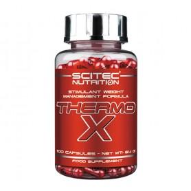 Scitec Nutrition Thermo-X 100 caps