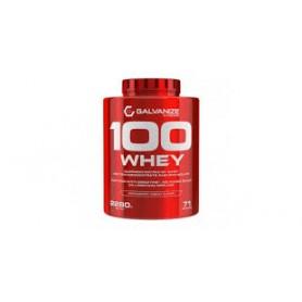 100 whey GALVANIZE NUTRITION 2280 kg