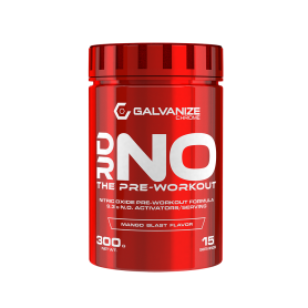 NOX DR N.O. GALVANIZE NUTRITION 300g