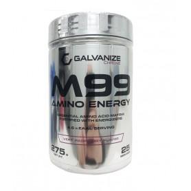 M99 Amino Energy GALVANIZE NUTRITION 275g