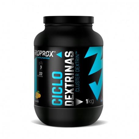 CLUSTER DEXTRIN™ BIOPROX® (Ciclodextrinas)